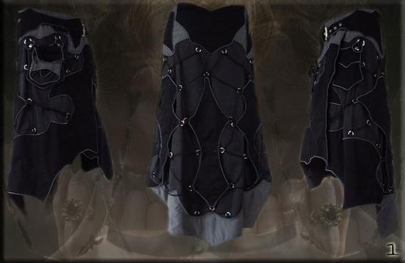 Medieval Craft Skirt