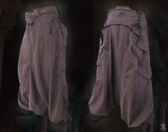 Sufi Pants - FREE SHIPPING