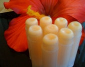 Lip Joy Coconut Milk and Peaches Natural, and Nourishing Lip Treatment - there is a reason they all say it's the BEST by Pura Gioia