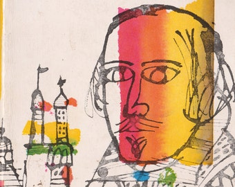 Shakespeare by Ivor Brown