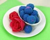 10 Medium Crafting Blueberries