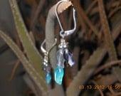 Gone Fishing Earrings
