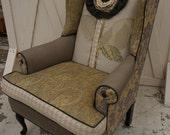 Jess Chair