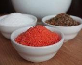 Sriracha Sea Salt
