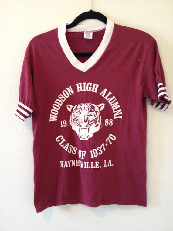 Vintage 1988 Alumni T-Shirt