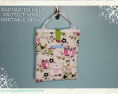 Carrying Case for iPad, Kindle, Tablet & other portable devices