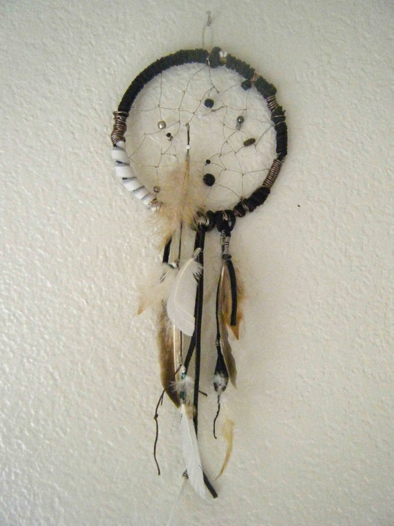 Black Dreamcatcher, The Protector