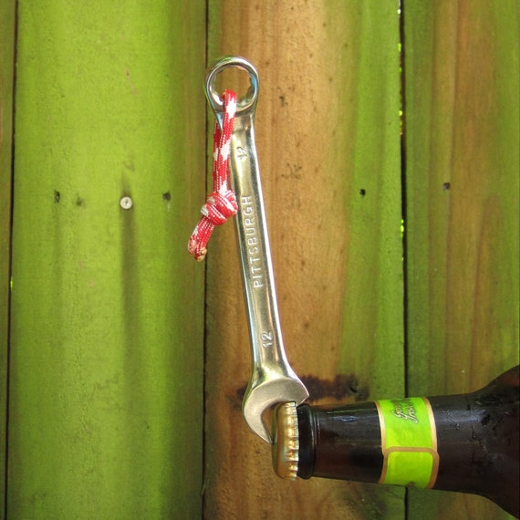 The Bottle Wrench Bottle Opener - Original