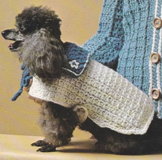 Items similar to Vintage Crochet Pattern Beginner Sailor ...