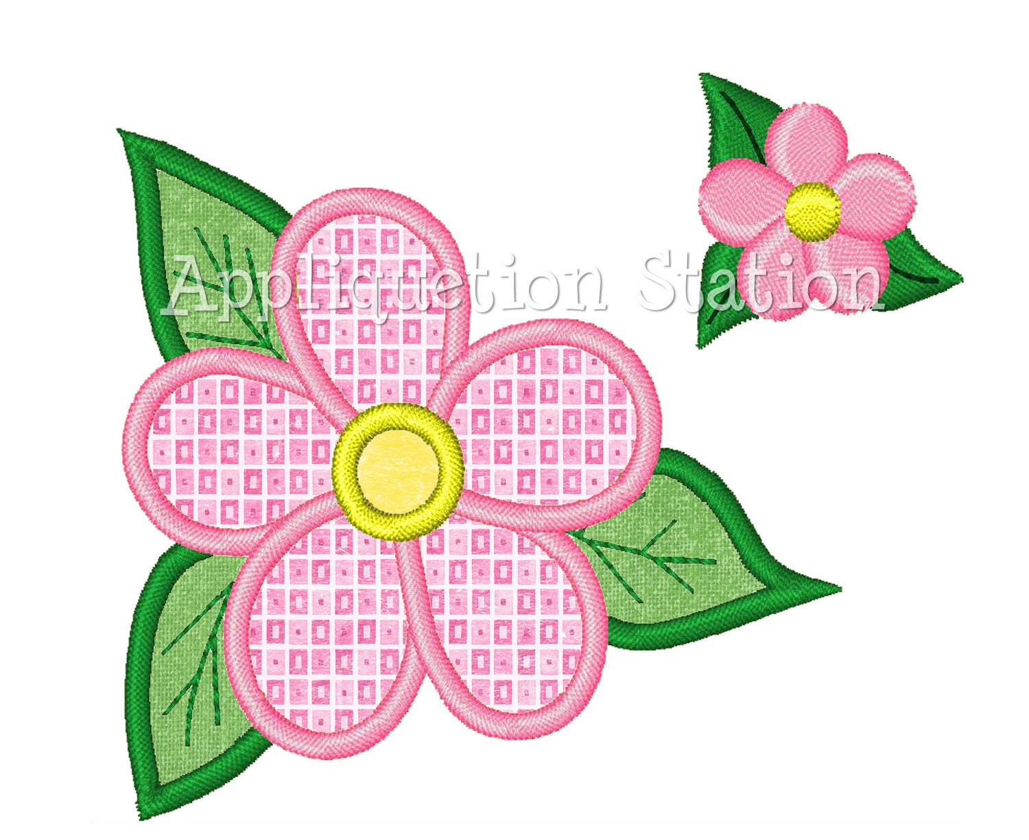 Flower applique designs imgkid the image kid