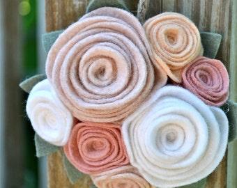 Barrette Holder - Custom Colors Available