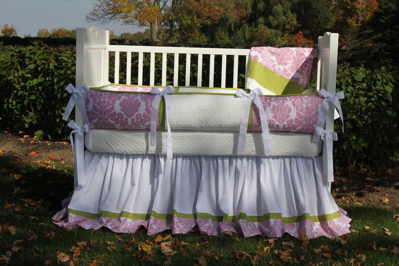 Unique authentic modpeapod baby crib bedding set gorgeous - Unique baby crib bedding sets ...