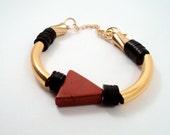 Aztec Trade Bracelet