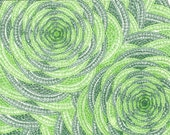 "Green drawing 8.5"" x 11"""