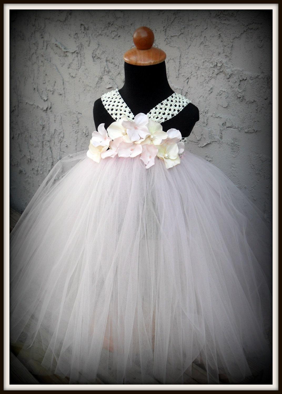 flower girl tutu dress tutu dresses wedding tutus