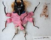 Dr Ellie Sattler Beetle