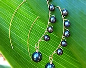 Freshwater Pearl Crescents