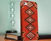 Navajo iPhone 4 case, iPhone 4s case, navajo pattern S150
