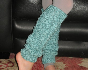 """Legwarmers-Matching Set for Girls and 18"""" Doll-American Girl"""