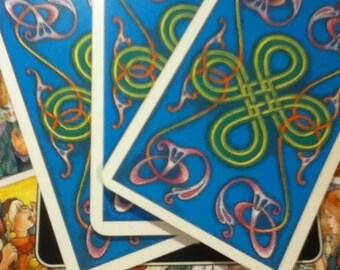 3 Card Tarot Reading-digitally delivered