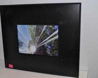 Aspen Rays Wide Framed