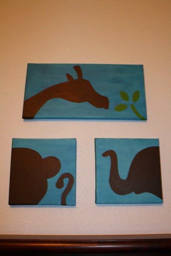 Items similar to nursery wall decor on etsy for Best home decor on etsy