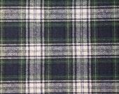 Dress Gordon Tartan Wool plaid yardage
