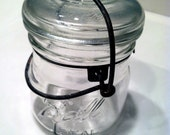 Ball Ideal Glass Mason Jar with Lid-Small
