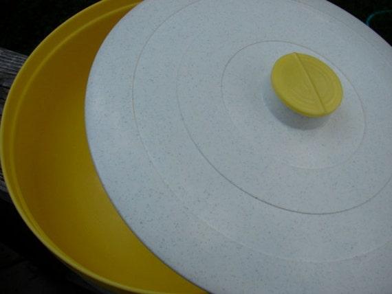 Cornish Therm-o Serving Bowl