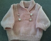 pull camionneur bebe