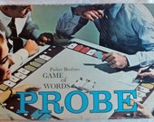 Vintage Probe Board Game - 1964 - Parker Brothers