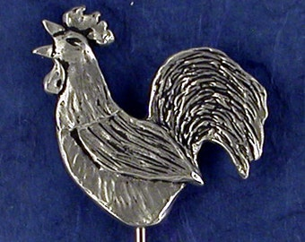 Rooster Cake Tester