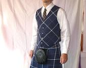 Scottish Kilt made to order
