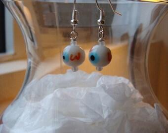 E40 - EyeBalls Earring