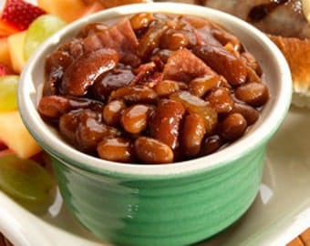 Homemade Recipe: HPB  Zesty BBQ BAKED Beans