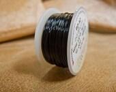 Black Artistic Wire 28g 15yd