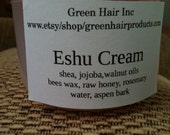 Organic Rosemary and Walnut cream -for inflammed skin 2oz
