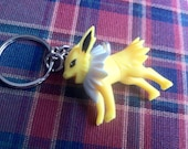 Pokemon JOLTEON Keyring