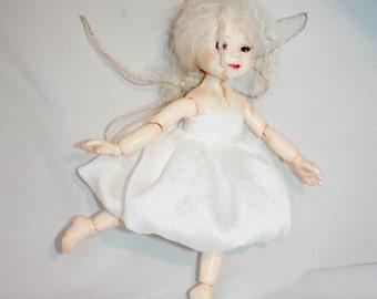Air fairy. La doll. BJD. - art doll