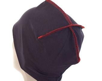 "Night cap ""Paul"" - sleeping cap, 3 different colors"