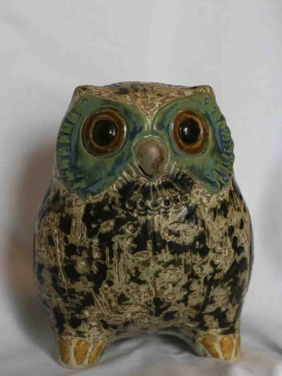 SALE- Lladro Little Eagle Owl 2020