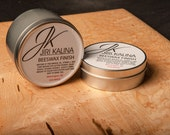 No 1.     Beeswax Polish for Cutting Boards & Wood Products - All Natural - 4oz Tin