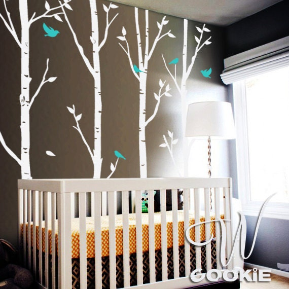 Wall decals for nursery canada