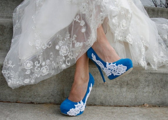 Turquoise Wedding Heels: Reserved For Hayleycat1990 Turquoise Wedding Heel With