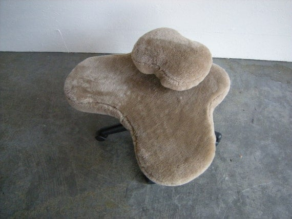 Custom Slip Cover for Soul Seat