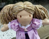 """SALE-Brynn,12"""" KCB Doll"""