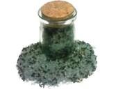 Blue Lavender Flowers Dead Sea Salt Aromatherapy Bath Soak