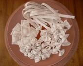 Pretend Felt Food- Whole Wheat Pasta Platter