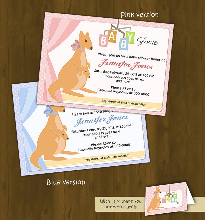 Baby Kangaroos For Sale Kangaroo Baby Shower
