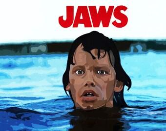 jaws – Etsy UK